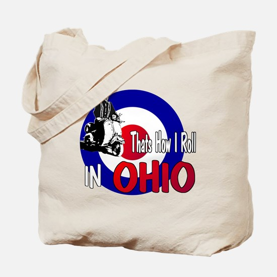 Ohio-color Tote Bag