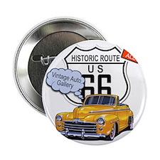 "vintage-auto 2.25"" Button"