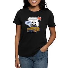 vintage-auto Tee