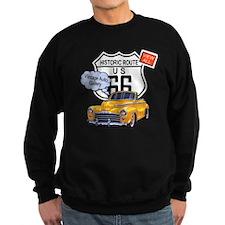 vintage-auto Sweatshirt