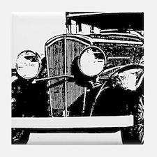 ford-A Tile Coaster