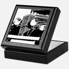 ford-A Keepsake Box