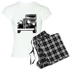 ford-A Pajamas