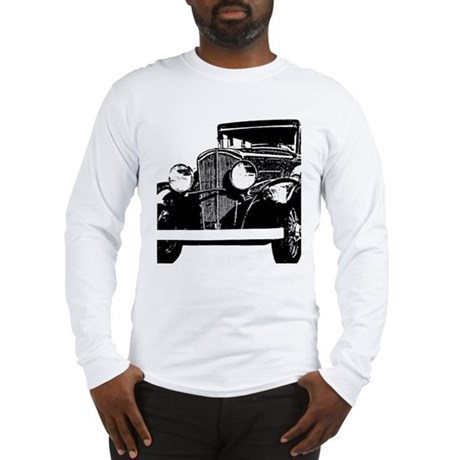 ford-A Long Sleeve T-Shirt