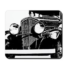 ford-A Mousepad