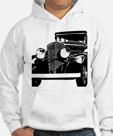 ford-A Hoodie