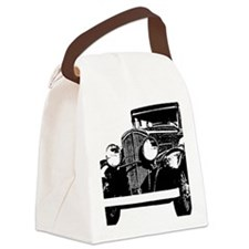 ford-A Canvas Lunch Bag