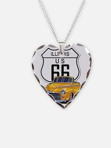 illin-66 Necklace