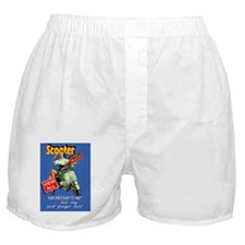 section-easy-to-meet Boxer Shorts