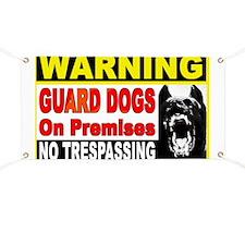 guard-dog Banner