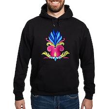lotus-flower Hoodie