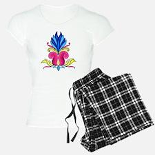 lotus-flower Pajamas