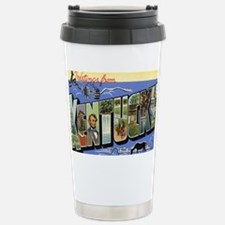 kentucky Travel Mug