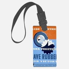 save--grt-card Luggage Tag