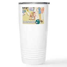 summer-section Travel Mug
