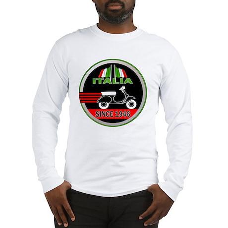 bangkemblem2B Long Sleeve T-Shirt