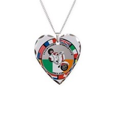 ireland-WHT-scoot Necklace