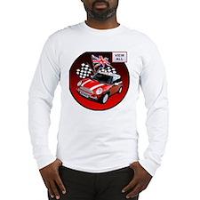 ukmini-section Long Sleeve T-Shirt