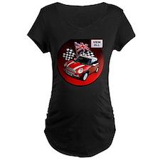 ukmini-section T-Shirt