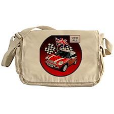 ukmini-section Messenger Bag