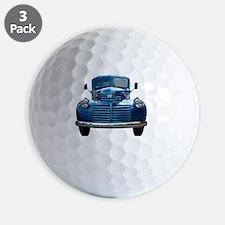 B-1946-GMC-TRK Golf Ball