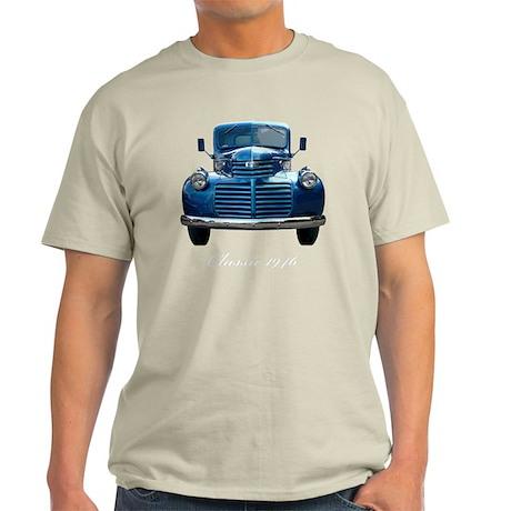 B-1946-GMC-TRK Light T-Shirt
