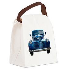 B-1946-GMC-TRK Canvas Lunch Bag