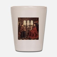 Jan_van_Eyck_070 Shot Glass