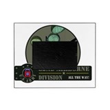Army 82nd airborne Picture Frames