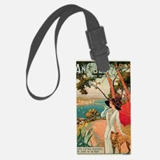 018 Luggage Tag