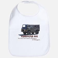 Kidnapper 4x4 Bib