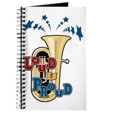 loud-tuba Journal