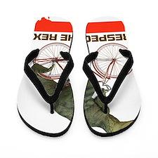 respect-rex Flip Flops