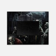 zombie-neighbors Picture Frame