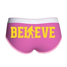 Sasquatch Bigfoot Women's Boy Brief