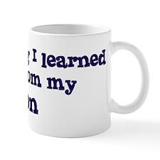 Son : Everything Coffee Mug