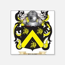 Kuhn Coat of Arms - Family Crest Sticker