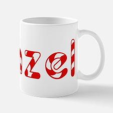 Denzel - Candy Cane Mug