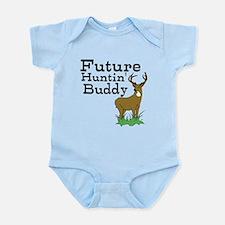 Future Huntin Buddy Body Suit