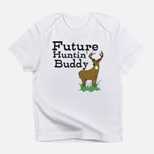 Cool Hunting buddy Infant T-Shirt