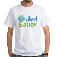 Earths Best Sailor Shirt
