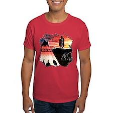 Council Fire T-Shirt
