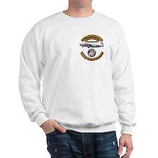 AAC - 22nd BG - 19th BS - 5th AF Sweatshirt