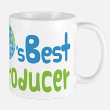 Earths Best Producer Mug
