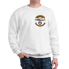 AAC - 22nd BG - 33rd BS - 5th AF Sweatshirt