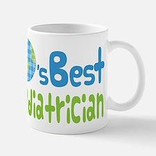 Earths Best Pediatrician Mug