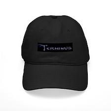 Cute Black Baseball Hat