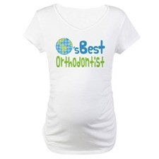 Earths Best Orthodontist Shirt