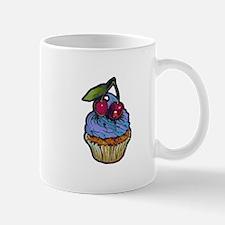 Unique Cupcake tattoos Mug