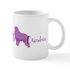 Great Pyrenees Grandma Mug